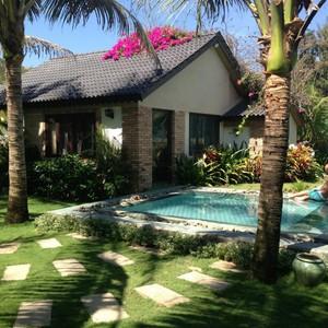 Бутик-отель                        Veranda Beach Resort